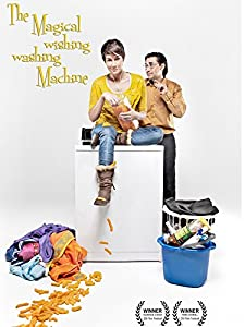 Downloadable sites for movies The Magical Wishing Washing Machine [mp4]