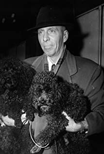 Howard Hawks Picture