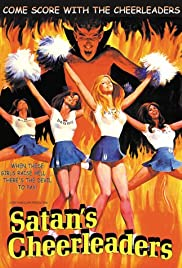 Satan's Cheerleaders (1977) 720p