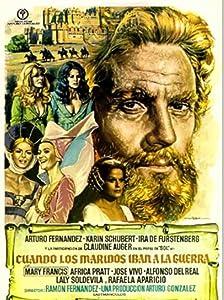 Watching movie trailers online Cuando los maridos se iban a la guerra Spain [480i]