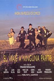 El viaje a ninguna parte (1986)