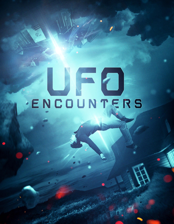 UFO Encounters (Video 2019)