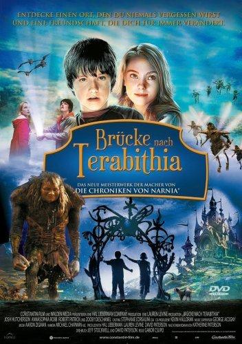 Bridge to Terabithia (2007) Hindi Dubbed