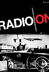 Primary photo for Radio On