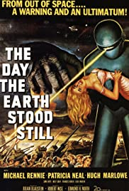 The Day the Earth Stood Still (1951) 720p