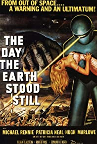 Primary photo for The Day the Earth Stood Still