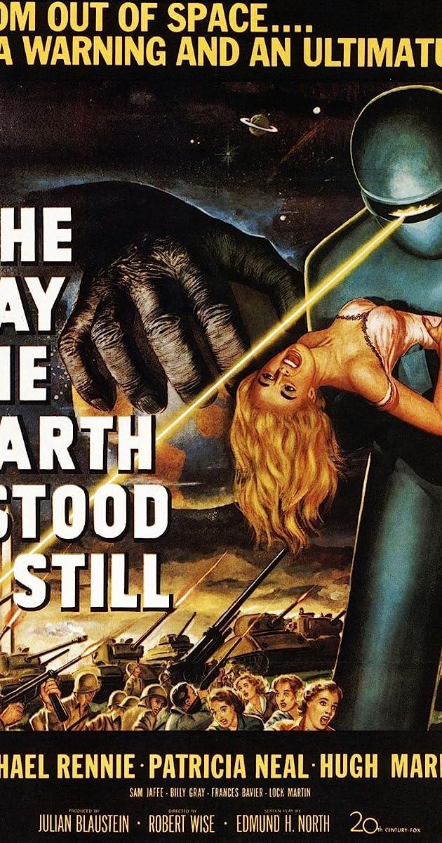 El dia que la tierra se detuvo latino dating