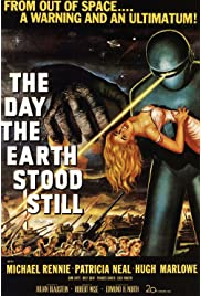 The Day the Earth Stood Still (1951) film en francais gratuit