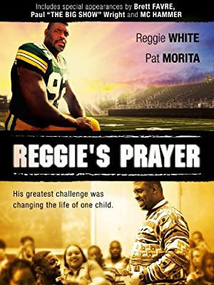 Where to stream Reggie's Prayer
