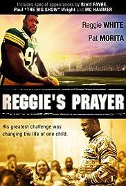Reggie's Prayer Poster