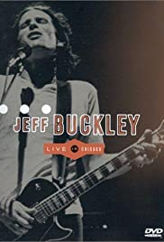 Jeff Buckley: Live in Chicago Poster