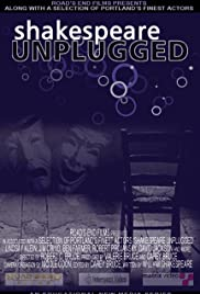 Shakespeare Unplugged Poster