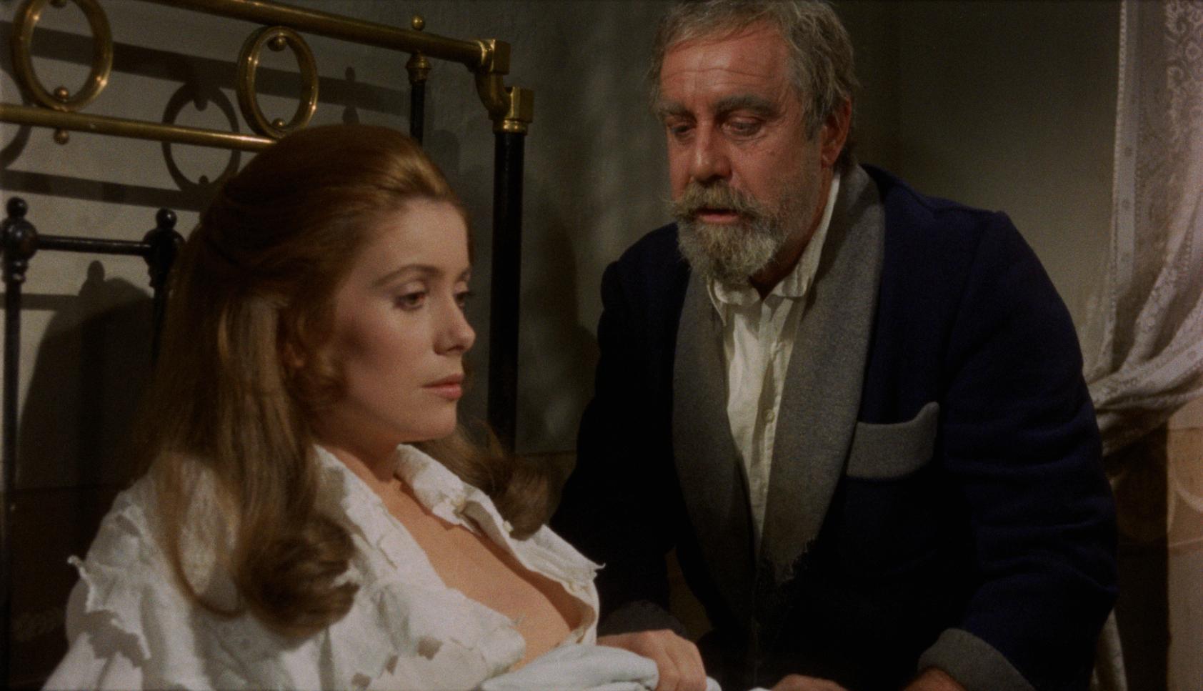 Tristana (1970) Online Subtitrat in Romana in HD 1080p