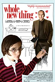 Whole New Thing (2005) Poster - Movie Forum, Cast, Reviews