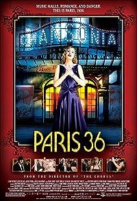 Primary photo for Paris 36