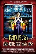 Paris 36 (2008) Poster