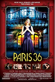Download Faubourg 36 (2008) Movie