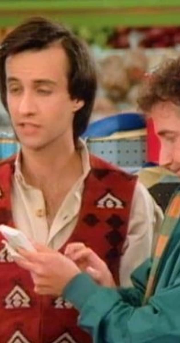 Perfect Strangers Better Shop Around Tv Episode 1988 Imdb