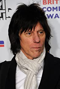 Primary photo for Jeff Beck