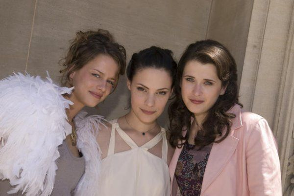 La vie est a nous (2008) Marie Mouté, Camille de Pazzis, Charlie Nune