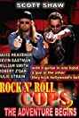 Rock n' Roll Cops 2: The Adventure Begins (2003) Poster