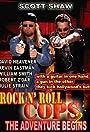 Rock n' Roll Cops 2: The Adventure Begins