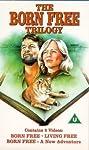 Born Free: A New Adventure (1996) Poster
