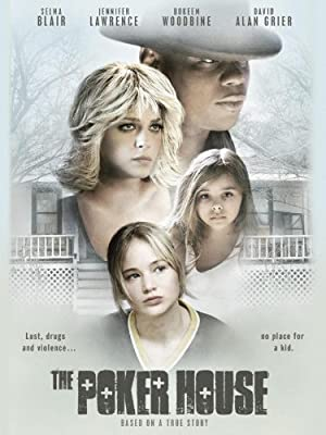 Permalink to Movie The Poker House (2008)