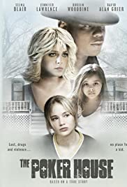 Play or Watch Movies for free The Poker House (2008)