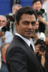 Primary photo for Nawazuddin Siddiqui