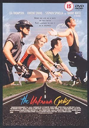 The Unknown Cyclist (1998)