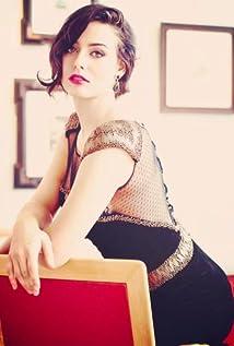 Nicole Alexandra Shipley Picture