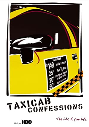 Where to stream Taxicab Confessions
