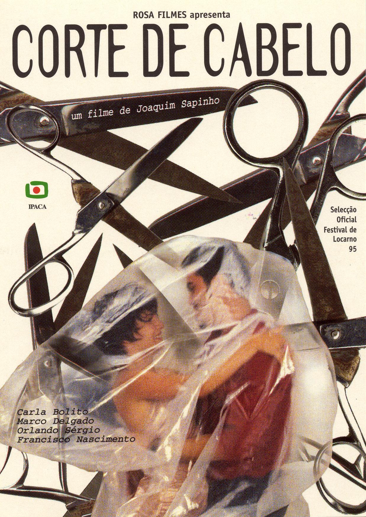 Corte de Cabelo (1995)