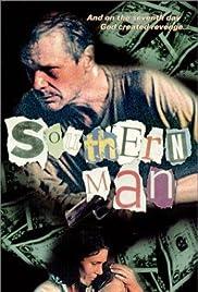 Southern Man Poster