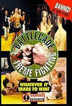 Battlecade: Extreme Fighting #1