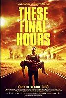 Te Ostatnie Godziny / These Final Hours – Lektor – 2013