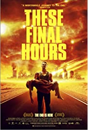 These Final Hours (2014) ONLINE SEHEN