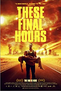 Movie subtitles free download These Final Hours [WEB-DL]