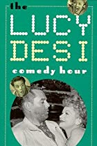 The Lucy-Desi Comedy Hour (1957) Poster