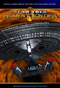 Primary photo for Star Trek: Hidden Frontier