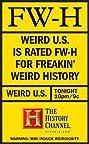 Weird U.S. (2004) Poster