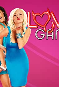 Love Games: Bad Girls Need Love Too (2010) Poster - TV Show Forum, Cast, Reviews