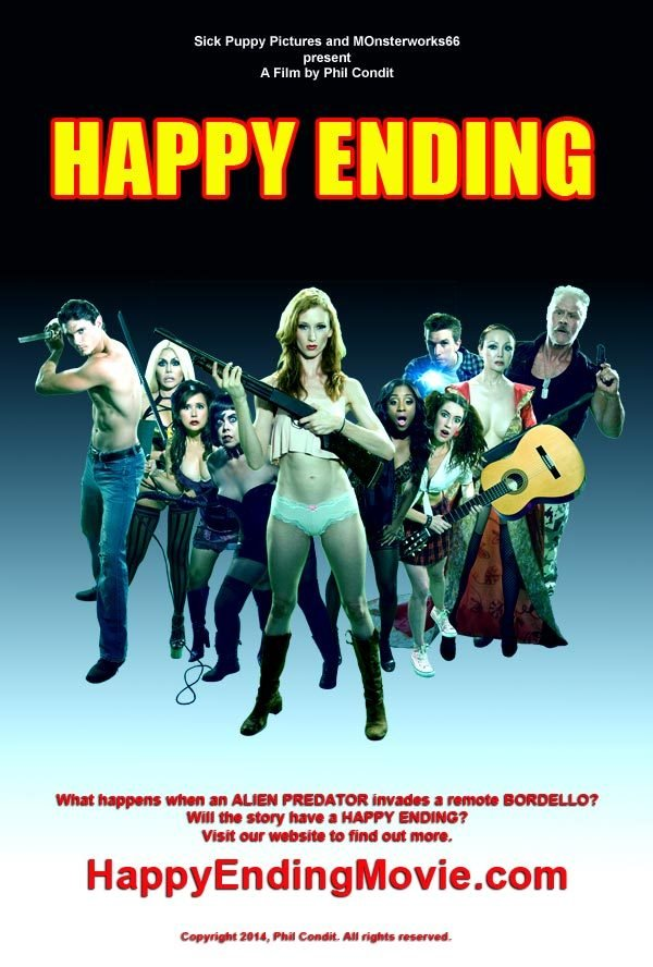 Happy ending website