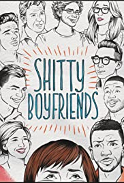 Shitty Boyfriends Poster