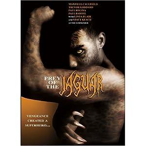 Mpeg movies downloads Prey of the Jaguar [[movie]