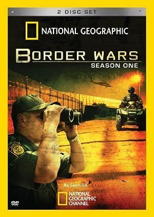 Where to stream Border Wars