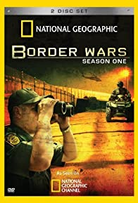 Primary photo for Border Wars