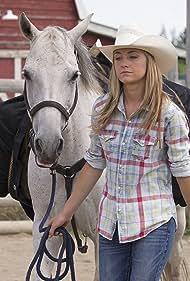 Amber Marshall in Heartland (2007)