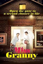 Miss Granny 2014 Korean Movie Watch Online Full thumbnail
